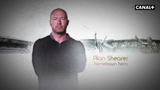 Les légendes de Premier League : Alan Shearer