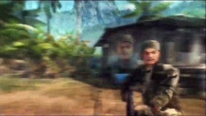 Crysis : Trailer
