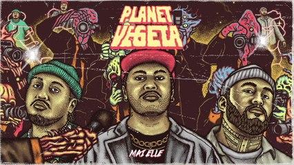 Planet Vegeta - Mai Elle