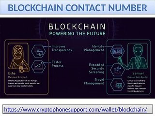 Unable to sign-up and create Blockchain customer care number