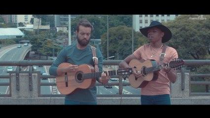 Lucas Reis & Thácio - Péssimo Negócio