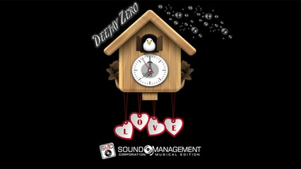 DEEJAY ZERO - Time Of Love