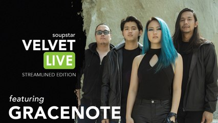 Gracenote - Velvet Live (Highlights)