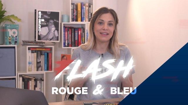 Flash Rouge & Bleu : un Parc des Princes solidaire