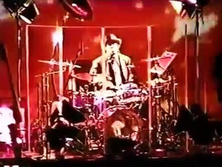 JOHN BLACKWELL DRUM SOLO W P - 2002