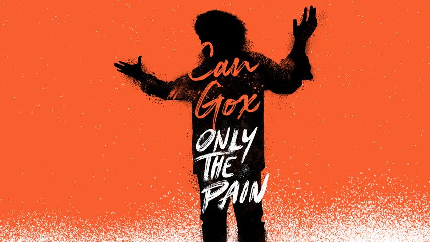 Can Gox - Only The Pain
