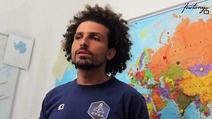 50 Questions with Omar Samra - عمر سمره يجيب علي ٥٠ سؤال مع فستاني