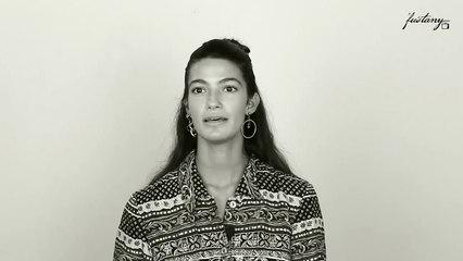A Talk with Tara Emad -  تارا عماد تروي بدايتها في عالم التمثيل