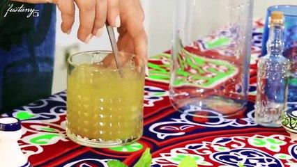 وصفات جديدة لمشروبات رمضان التقليدية مثل الكركديه والتمر هندي وقمر الدين - Traditional Ramadan Drinks with a Twist