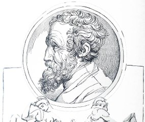 This Day Michelangelo Is Born