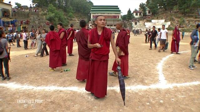 """Enquêtes de foot : """"Tibet United"""" (2015)"""