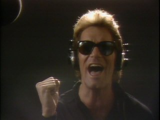 Huey Lewis & The News - Hope You Love Me Like You Say You Do