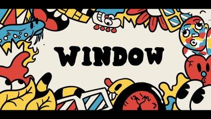 Still Woozy - Window