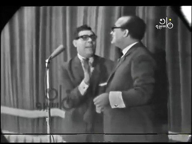 أبو لمعه يحكي عن مغامراته كقائد حربي