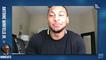Antoine Winfield Jr. Shares His Dad, Antoine Winfield's, Best Advice