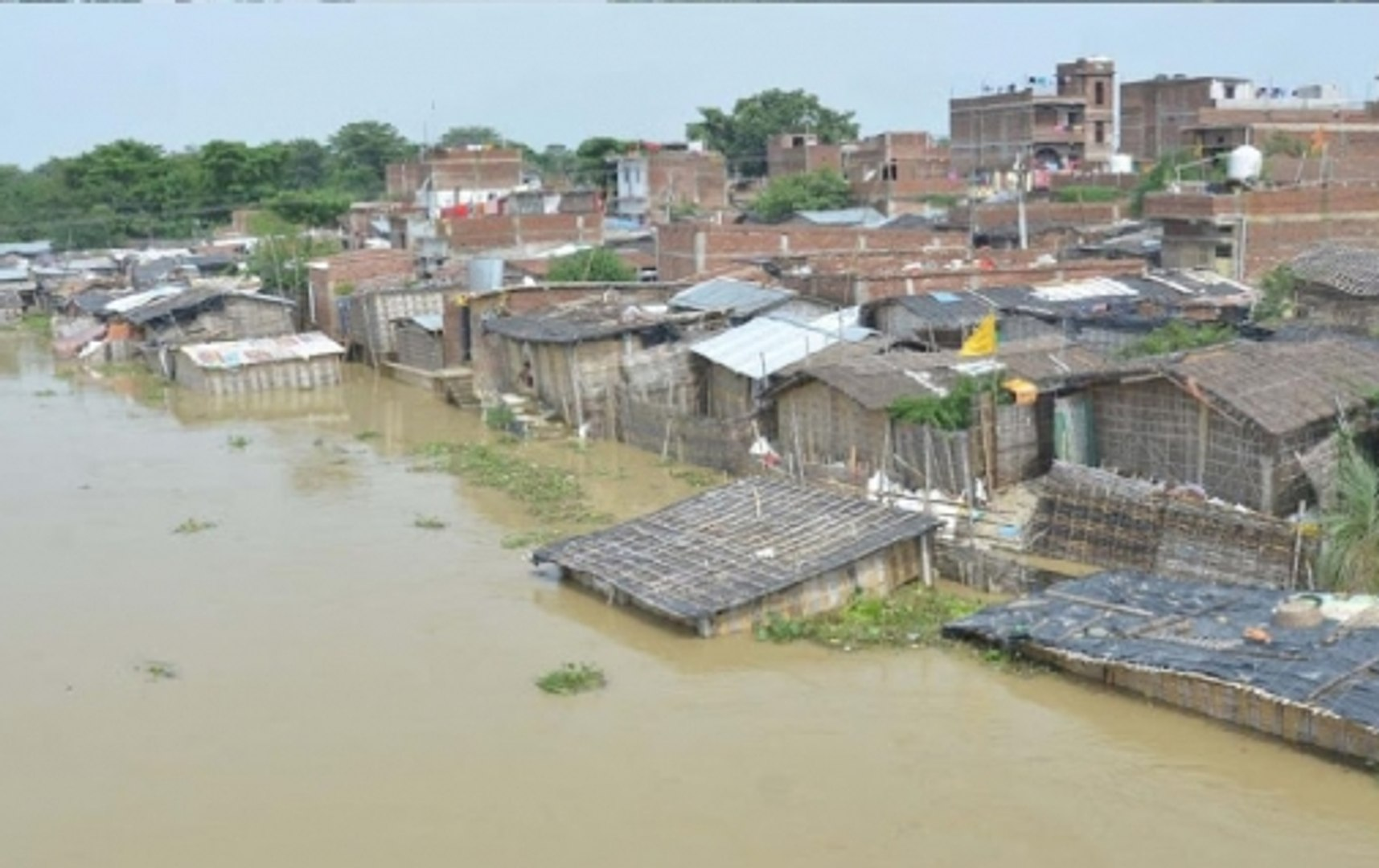 Flood fury rages on in Bihar: Ground report