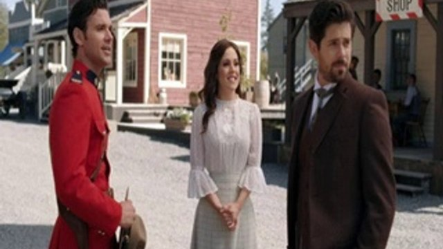 [Hallmark Channel] >| When Calls the Heart Season 8 Episode 1 | Open Season | Full>Episodes