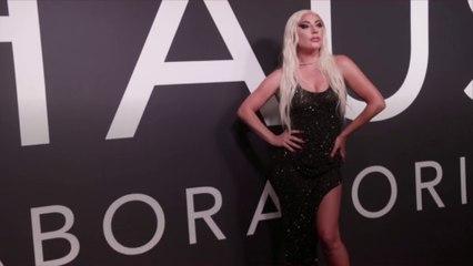 Lady Gaga brands Michael Polansky the 'love of her life'