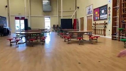 Orchard Fields Community School Banbury