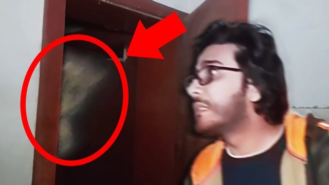 5 GHOSTS That SCARED Ghost Hunters - Top 5 NEW Scary Ghost Videos
