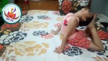 Puranbhujangasan : Arshiya Sharma: AIvA