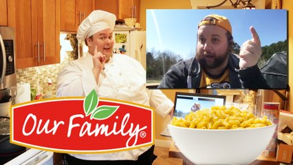 BoxMac 146: Our Family