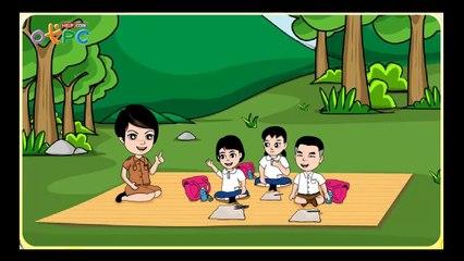 สื่อการเรียนการสอน สิ่งแวดล้อมทางธรรมชาติ และสิ่งแวดล้อมทางสังคม ป.3 สังคมศึกษา