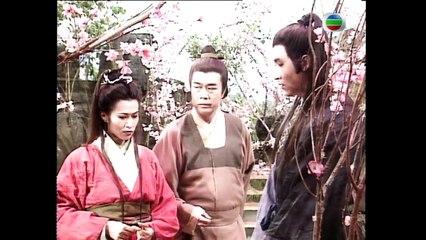 Anh Hùng Xạ Điêu 1994 FFVN tập 5 | Trương Trí Lâm, Chu Ân