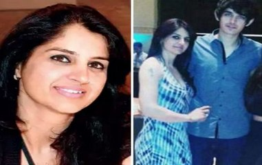 23 Year Old Mumbai Model Arrested For Fashion Designer Mother Sunita Singh S Murder In Lokhandwala News Nation English
