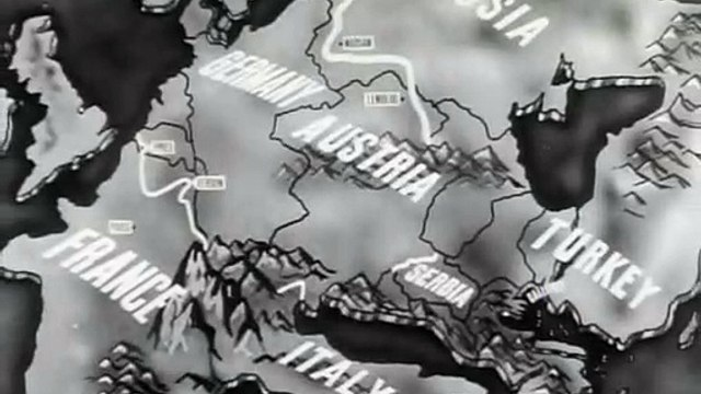 BBC The Great War 10of26 What Are Our Allies Doing