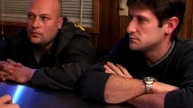 Ghost Hunters Season 1 Episode 10 - The Negative Entity