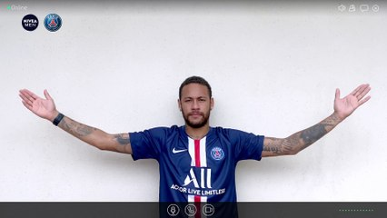 NIVEA MEN x PSG - Clapping AP-HP