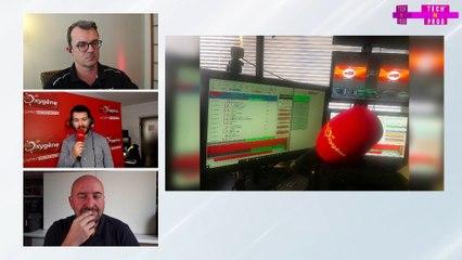Tech'N Prod #13 RTL et RadioOxygene