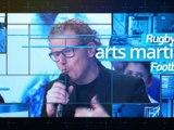 SPORT 7 - Lundi 20 avril 2020 -  Sport 7 - TL7, Télévision loire 7