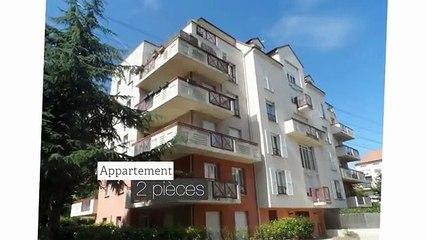 A louer - Appartement - MASSY (91300) - 2 pièces - 52m²