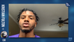 Kristian Fulton Shares His Favorite Part of Winning the National Championship with LSU