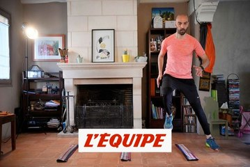 Bob L'Équipe challenge #28 - Coaching - Tuto