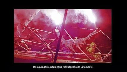 #6 Le retour des héros - Vendée Globe x Ulysse Nardin
