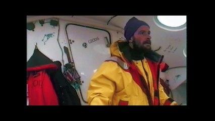 #2 Le marin face à la solitude - Vendée Globe x Ulyssse Nardin