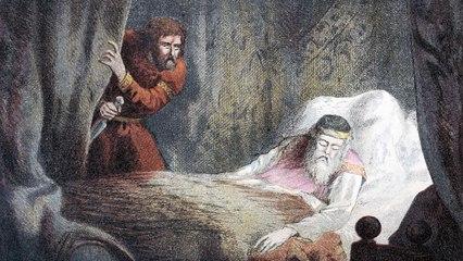 ¿Fue el verdadero MacBeth un asesino?