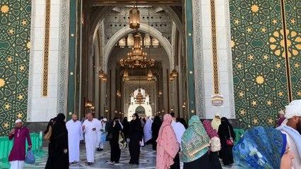 Les Mosquées dans le Monde