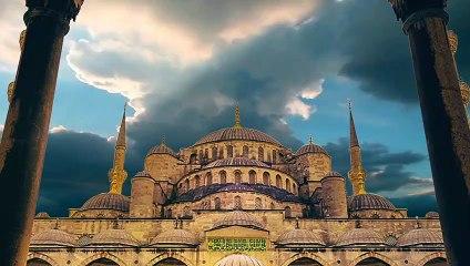 Les plus belles Mosquées