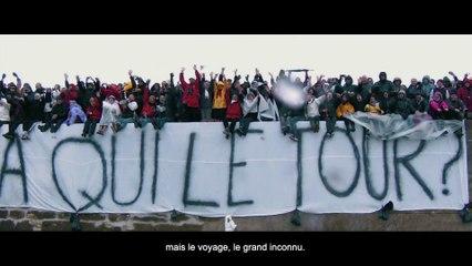 #ODYSSEY Teaser - Vendée Globe x Ulysse Nardin