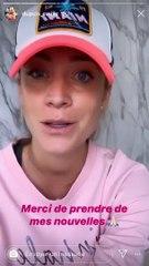 Emilie Dupuis (RTL) dénonce : 'Le suivi de ma grossesse est impossible mais on peut vacciner le chat sans problème'