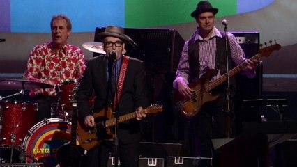 Elvis Costello - Mystery Dance
