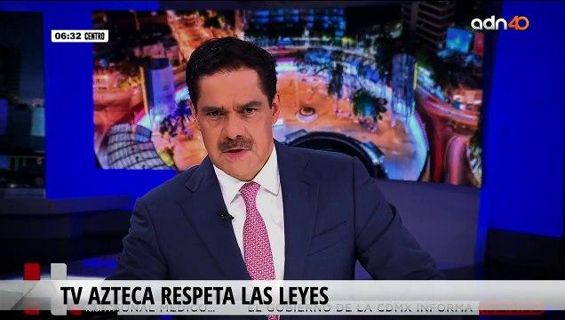 Hugo López-Gatell conversó con Javier Alatorre sobre la salud de la economía mexicana