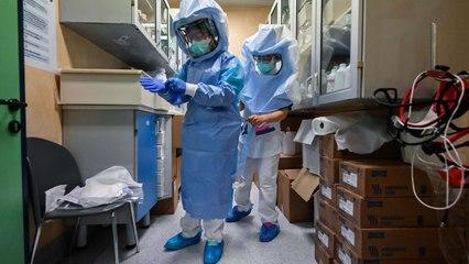 What a Post-Coronavirus Future Holds for the E.U.