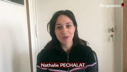 DIRIGEANTES - Interview confinée de Nathalie Péchalat