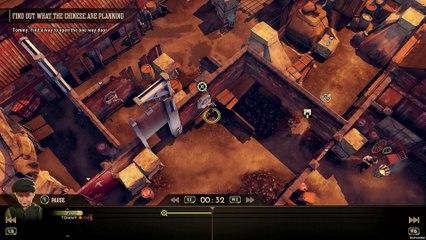 Peaky Blinders:  Mastermind - Gameplay