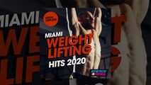 E4F - Miami Weight Lifting Hits 2020 Workout Compilation - Fitness & Music 2020